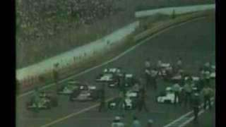 O 1º GP de Fórmula 1 no Brasil - 1972.wmv