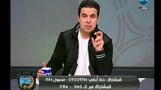 خالد الغندور يكشف كواليس اتصاله بـ تركي آل الشيخ والرد على مرتضى منصور