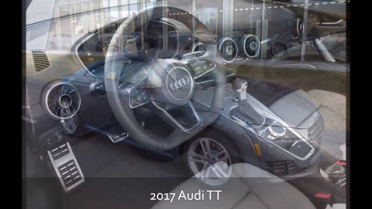 Audi TT At Audi Norwell Serving Boston And South Shore MA - Audi norwell