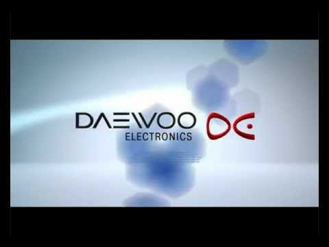 vega present to Daewoo Electronics made in korea - YouTube