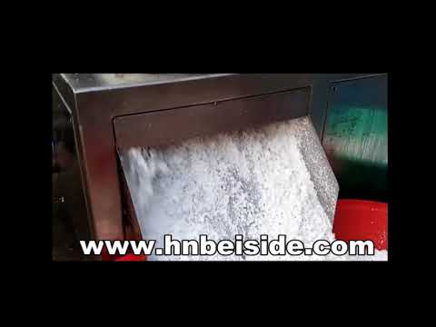 Coconut Meat Crusher  for virgin coconut oil production