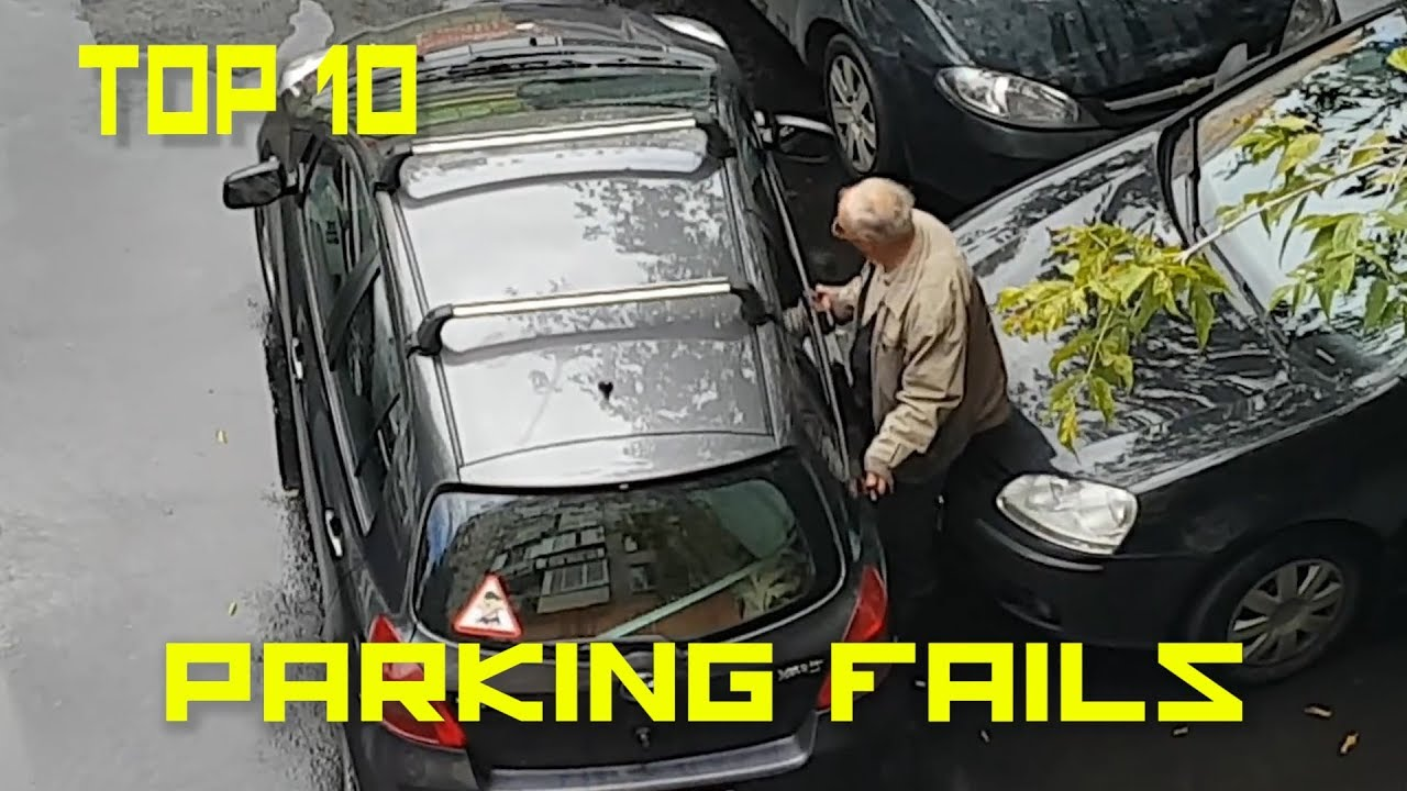 Download Top 10 Parking Fails || Funny Videos
