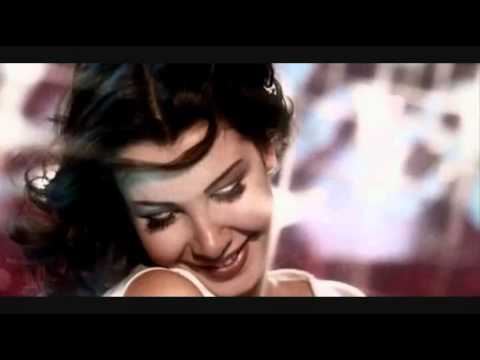 Nancy Ajram- Meen Ma Ando/ نانسى عجرم