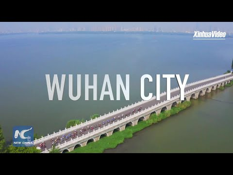 Wuhan is ready for the Military World Games