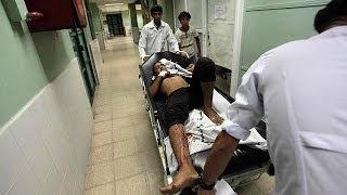 سبعة قتلى على الأقل في قصف إسرائيلي على قطاع غزة