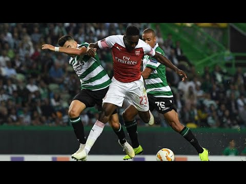 Arsenal Vs Sporting Lisbon | Match Preview | Let's Secure The Bag And Move On Mp3