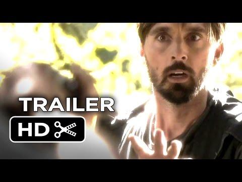 Raw Cut Official Trailer (2014) - Daniel Ponickly, Christopher Soren Kelly Movie HD