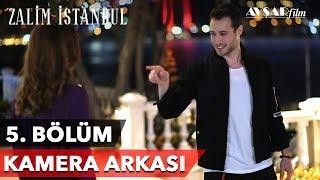 Zalim İstanbul | 5. Bölüm Kamera Arkası 🎬