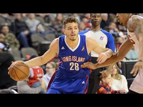 RJ Hunter NBA D-League Season Highlights w/ Long Island Nets