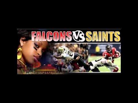 Stream Falcons Vs Saints 2012