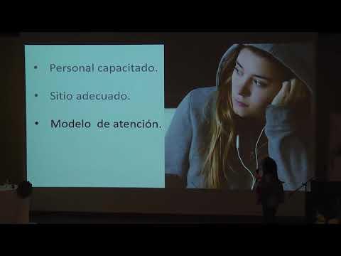 03 - Modelo intervención social Dra Olga Soto