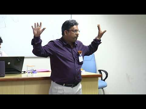 A speech by Mr. Supriya Bose at IICM, Ranchi.