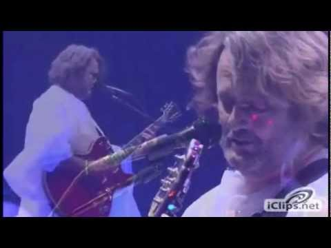 Time Waits For No One (HQ) Widespread Panic 10/31/2008