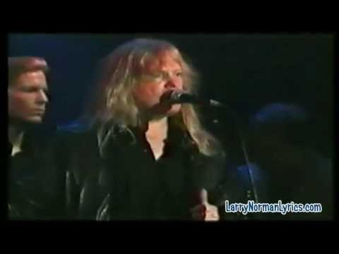 Larry Norman - Everybody Work / Twist & Shout / Shout - (Medley Live at Flevo - 1989)