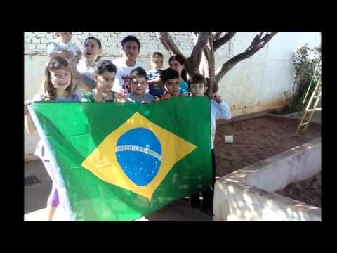 My Experience in Bauru-Brazil