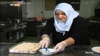 Siron / Silor / Sinor Nasıl Yapılır? - Gürcü Mutfağı - Mutfak - TRT Avaz