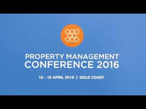 Property Management Conference 2016
