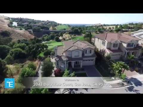 2043 Darylview Ct, San Jose, CA 95138 – Offered at $1,899,000