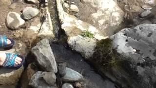 Целебные источники Шумака, поход на Шумак(Блог: http://biz-iskun.ru/ В данном видео Вы увидите часть источников Шумака., 2015-07-24T07:04:56.000Z)