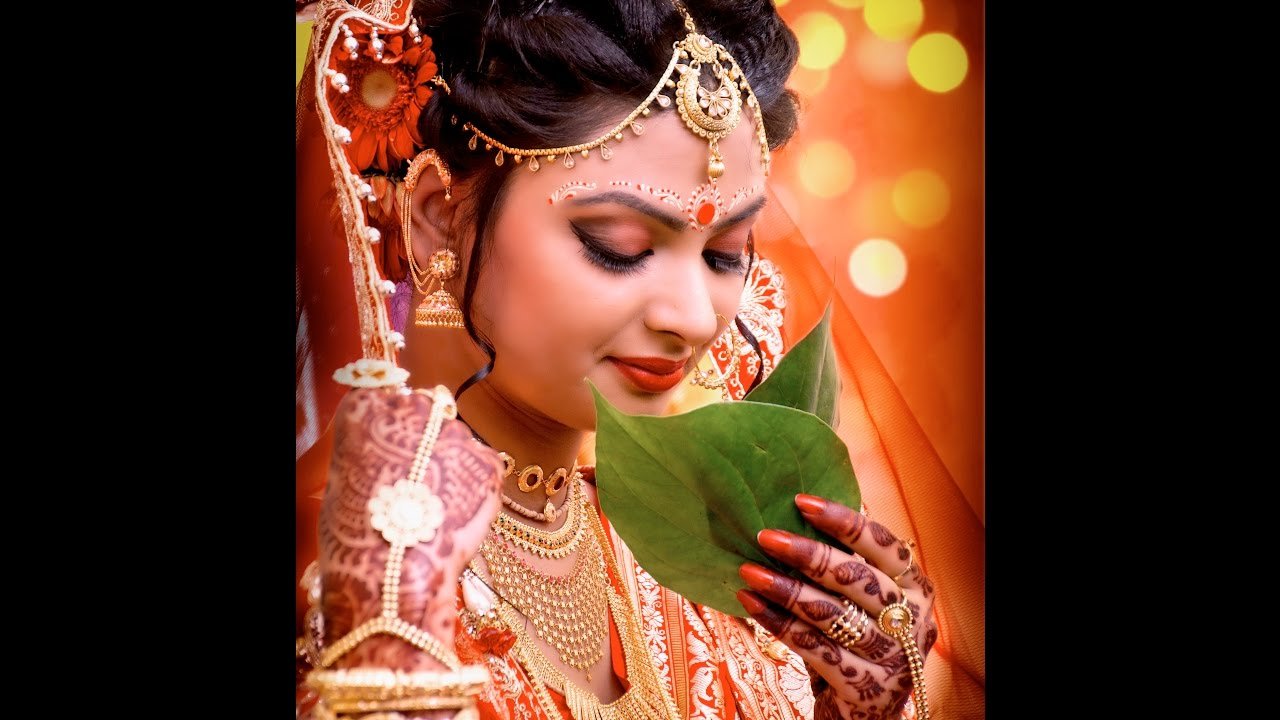 Bengali wedding photography