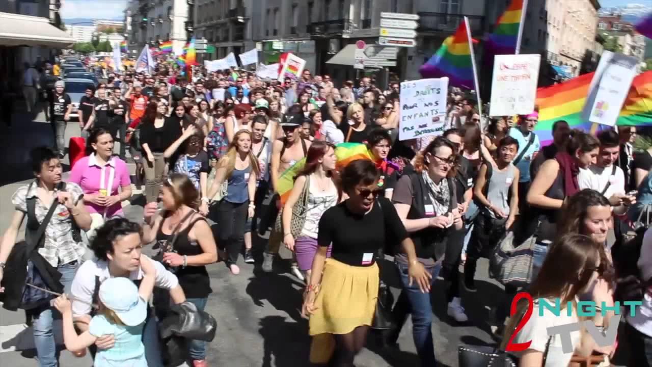 grenoble rencontre gay à Liévin