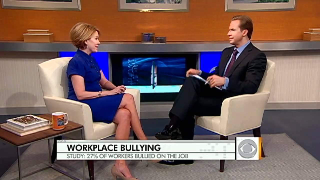Bullying at work?