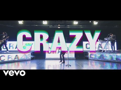 Newsboys - Crazy (Official Music Video)