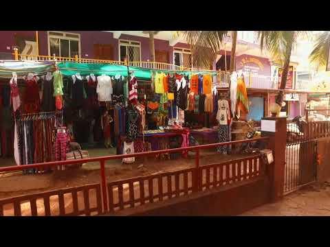 Обзор отеля FAMAFA BEACH RESORT 2* (ГОА) Индия