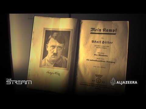 The Stream - Germany's struggle with 'Mein Kampf'