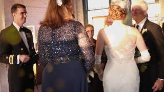 Ford Piquette Wedding Promo
