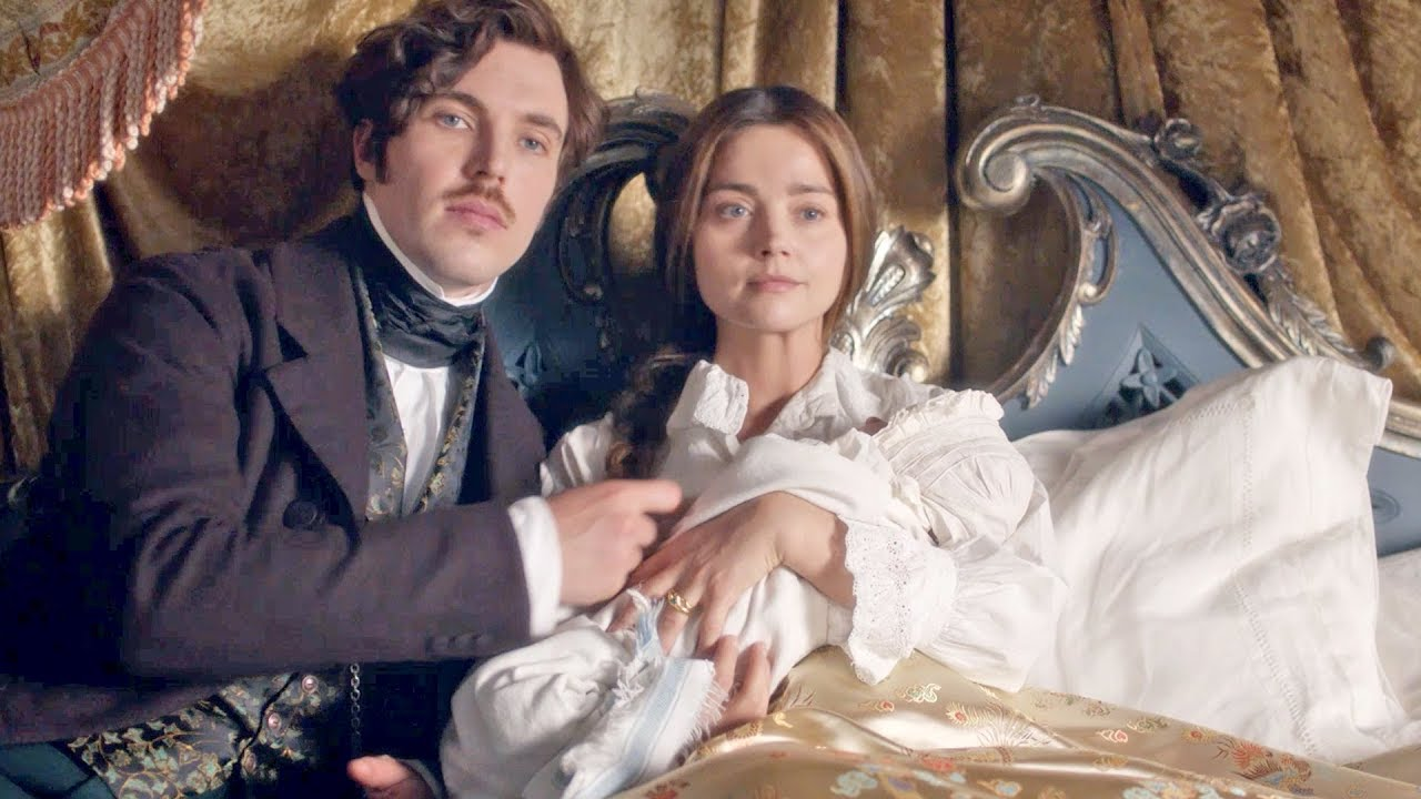 Download Victoria, Season 3: Episode 2 Scene