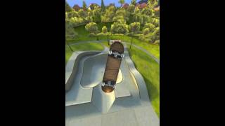 [True Skate] True Skate Triple Impossible