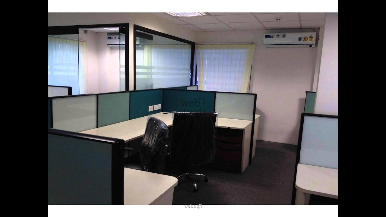 Commercial Office Space for Rent in Begumpet - 1000 Sq-ft ...
