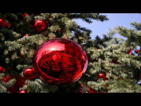 RELAXING MUSIC - Christmas Music- Jingle Bells - We Wish you a Merry Christmas - Oh Holy Night