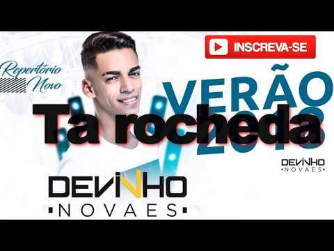 Play back ta rocheda Devinho Novaes 2018
