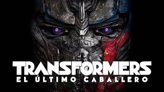 Transformers: El último caballero | Trailer #1 | Paramount Pictures Spain