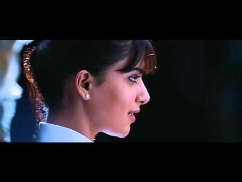 Samantha | Promo | kaththi BGM