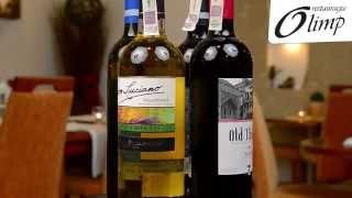 Wina Półsłodkie