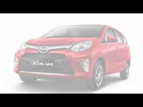 Paket Harga Kredit dan Cicilan mobil Toyota Calya Terupdate