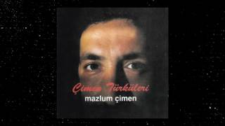 Mazlum Çimen - Tersname