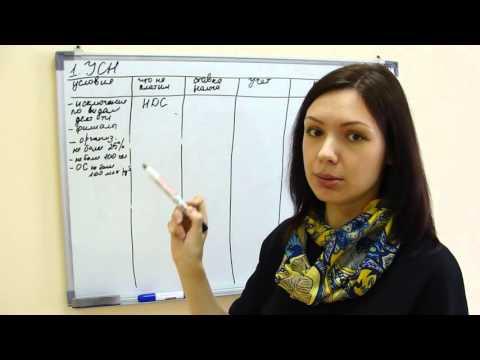 видео: Упрощенка, вмененка и патент, как выбрать систему налогообложения