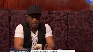 Your Late Mate with Nimrod Nkosi | Brian Temba