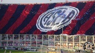 Ultras World Chants: San Lorenzo