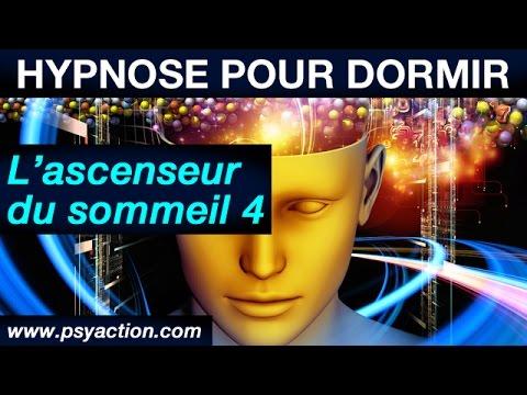 hypnose 360 pour dormir