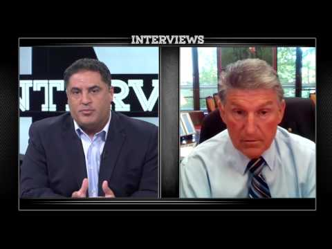 Senator Joe Manchin Interview with Cenk Uygur on The Young Turks