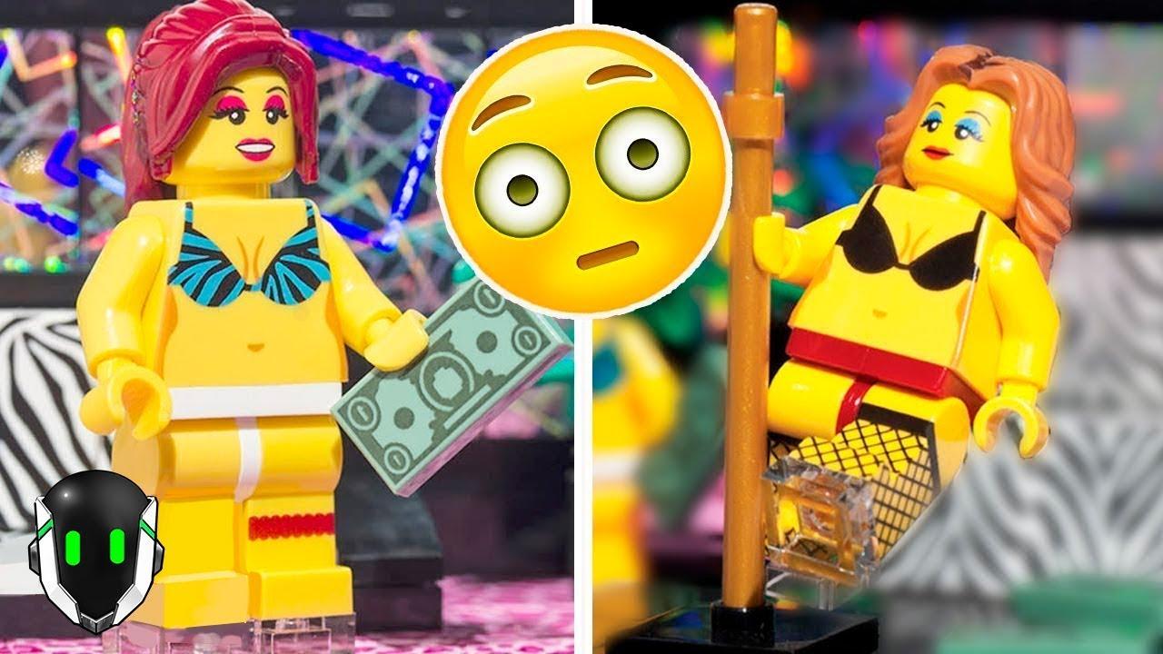 No No Toys : Juguetes que ningún niño quisiera en su cumpleaños
