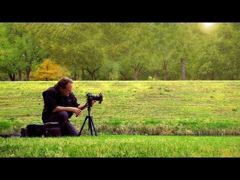 The ONE THING to take your LANDSCAPE PHOTOGRAPHY to the next level