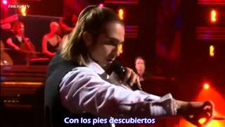 Yanni & Ender Thomas - Bajo El Cielo De Noviembre (November Sky) - Letra Subtitulada - SD & HD