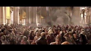 Боги Египта (2016) - трейлер русский от kinokong.net