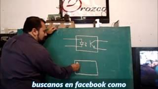 Video Profesor Guillermo Orozco prueba del optoacoplador download MP3, 3GP, MP4, WEBM, AVI, FLV November 2018
